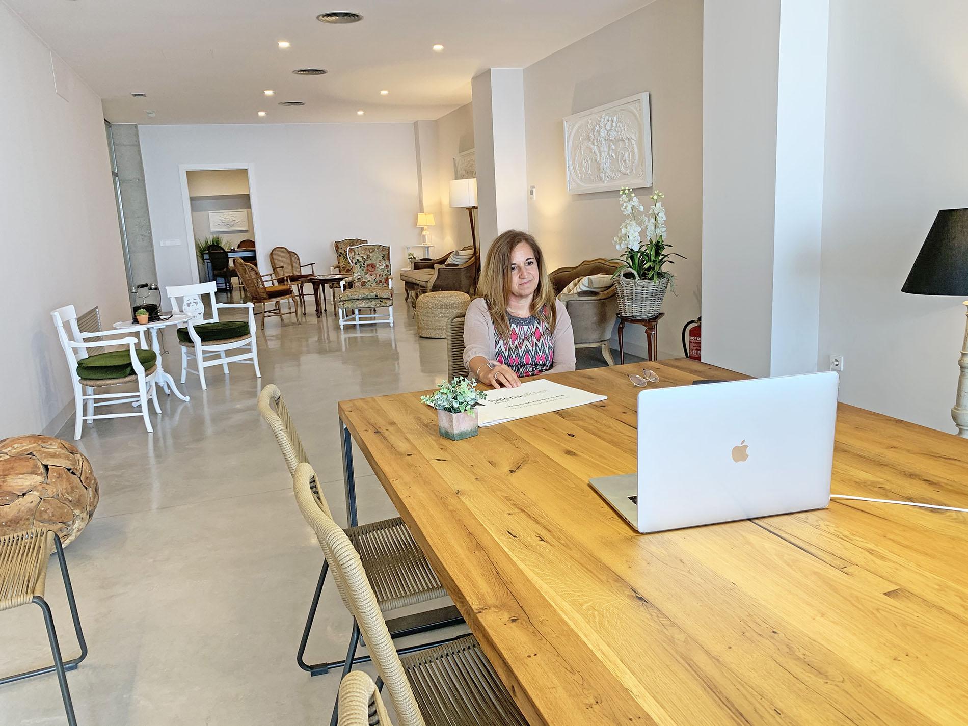 Helena Jornet Finques real estate costa brava