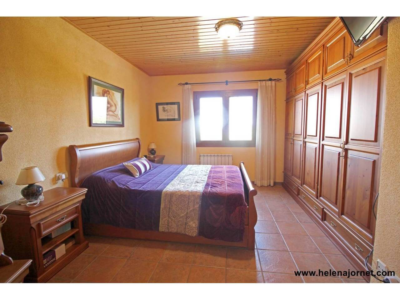 House with garden and swimming pool in Mas Pallí - 443