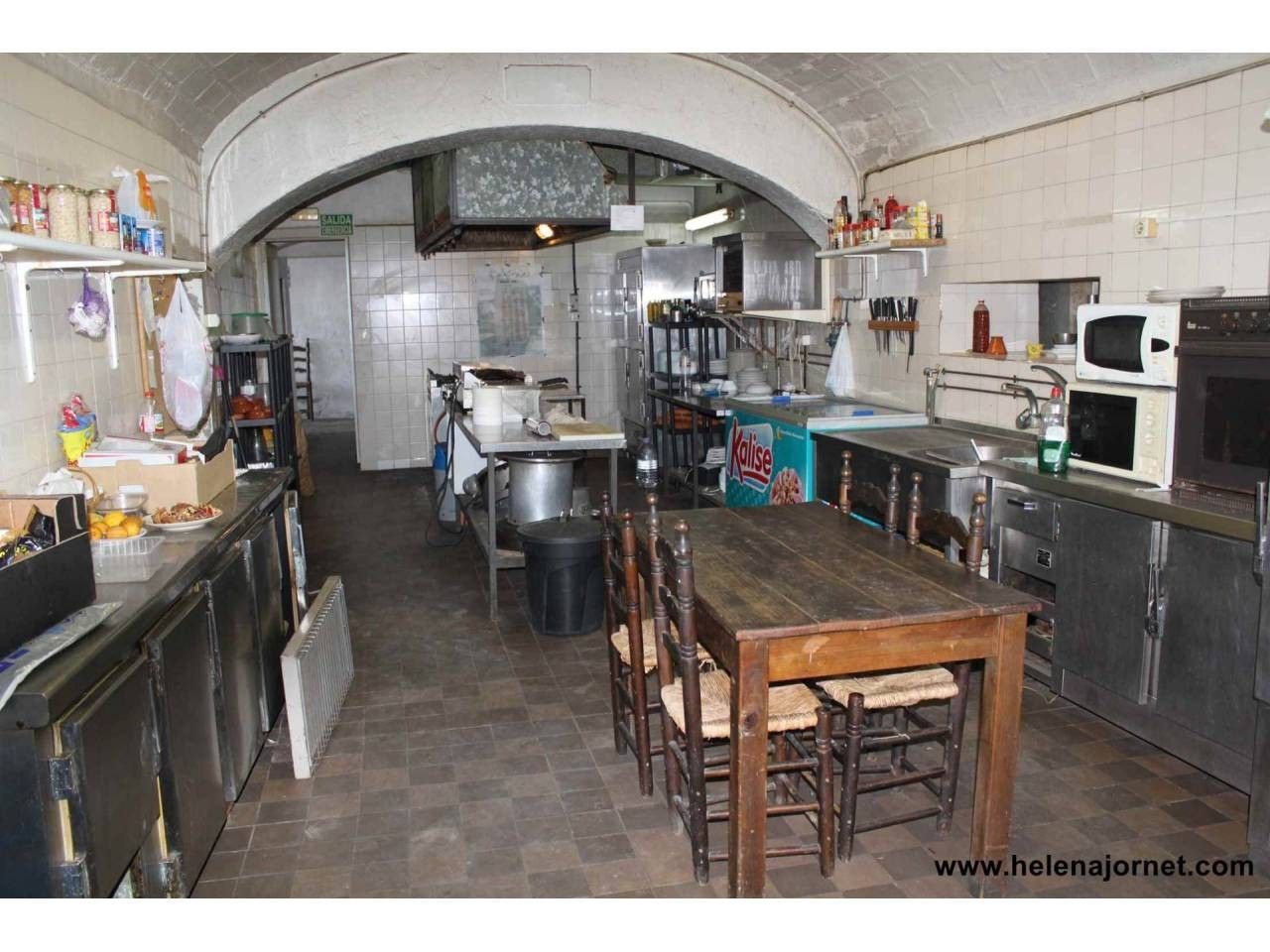 XVII century farmhouse to be refurbished with attached restaurant - 1315