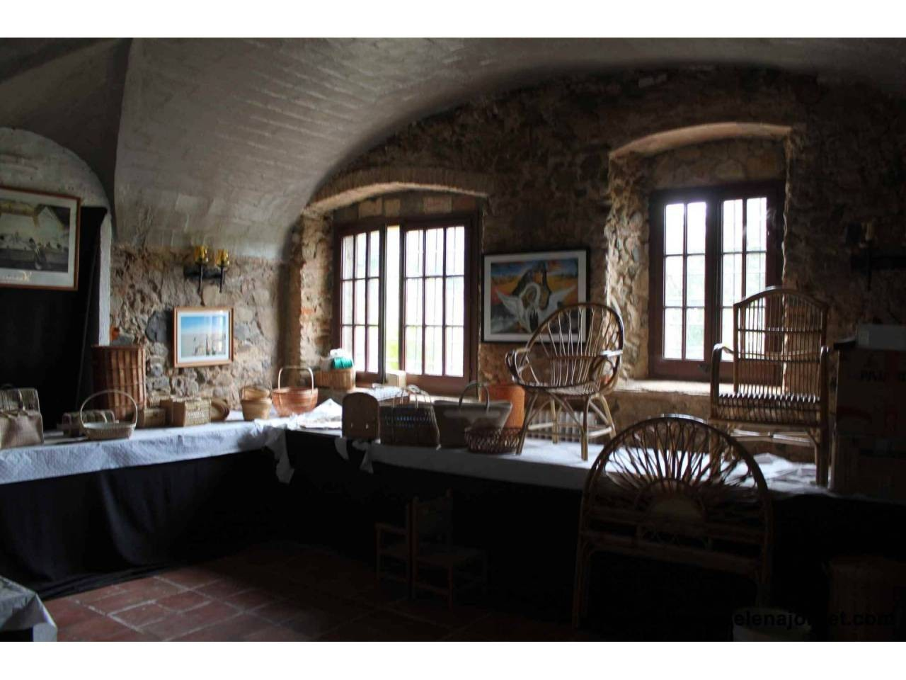 XVII century farmhouse to be refurbished with attached restaurant - 1003