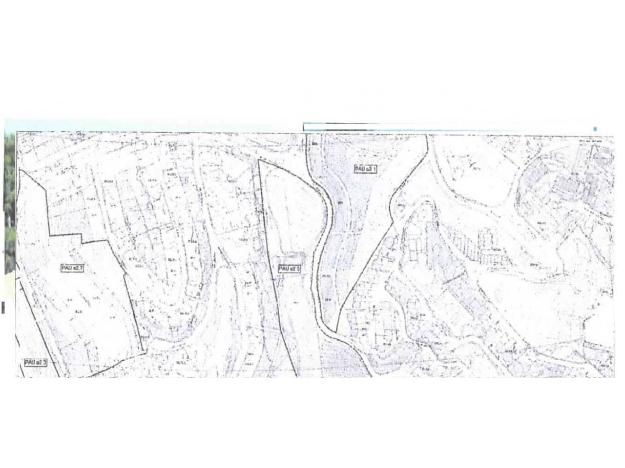 Land with sea views and a hotel construction project - 1401