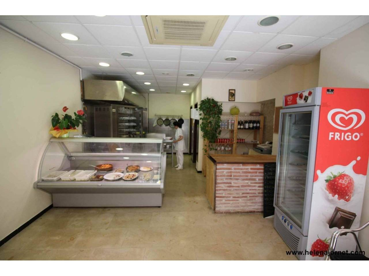 Business premise in town-centre - 2543