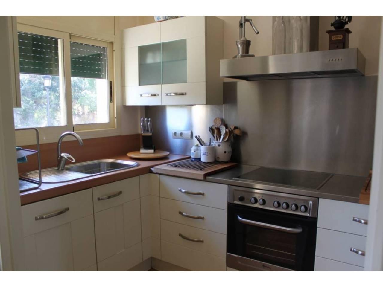 Maison confortable avec trois étages, situé dans el molí de les forques - 2640