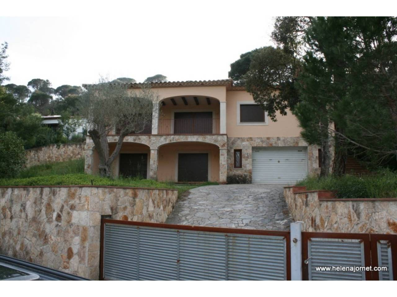 Newly built house in Golf Costabrava - 3079