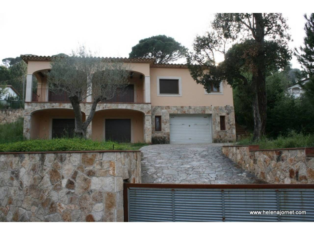 Newly built house in Golf Costabrava - 227