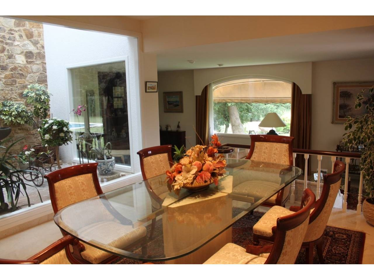 Fantastic home in the old quarter of the population in the area - 003233