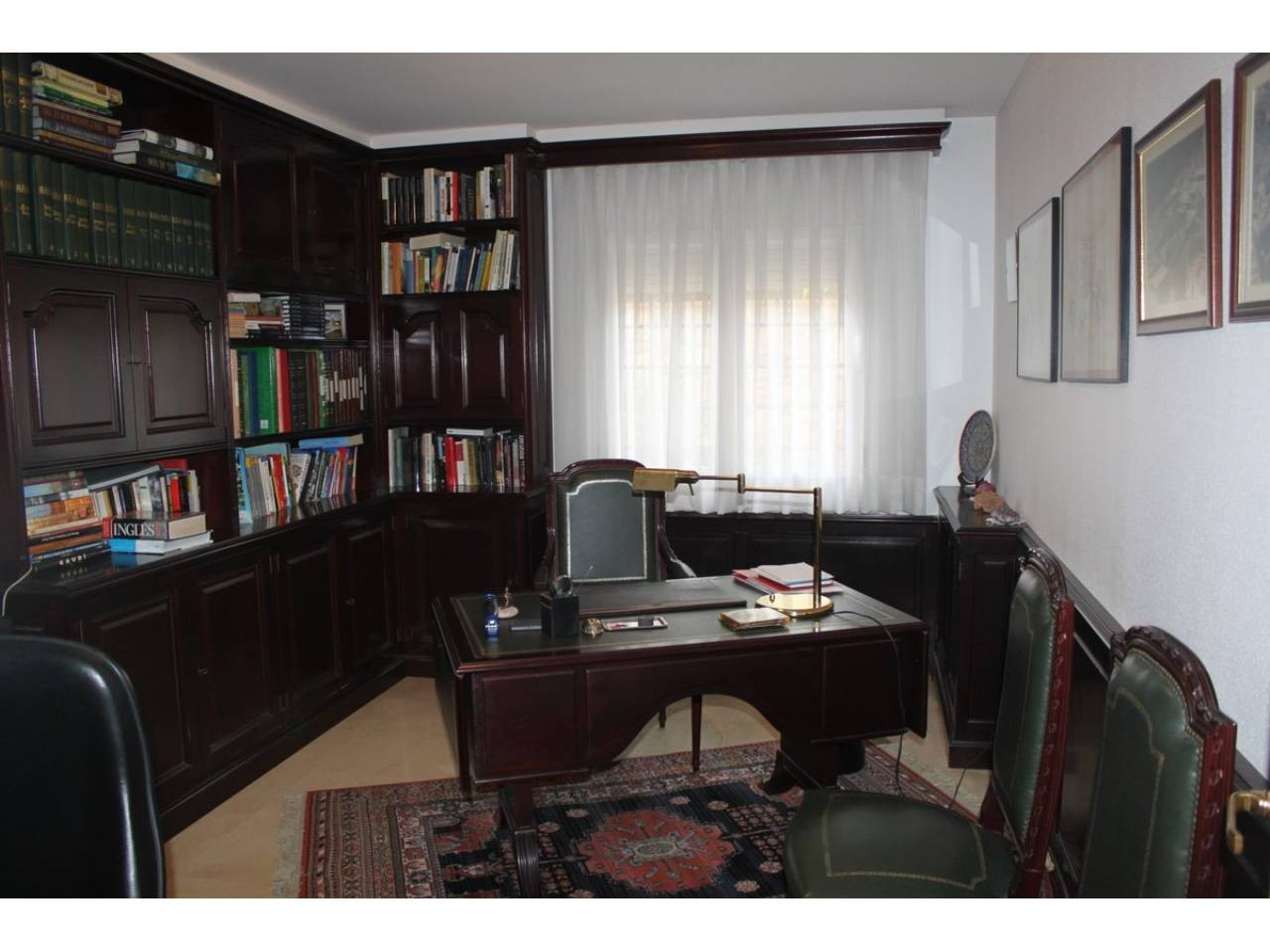 Fantastic home in the old quarter of the population in the area - 279