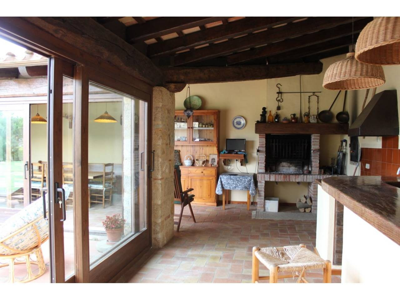 Fantastic home in the old quarter of the population in the area - 3233