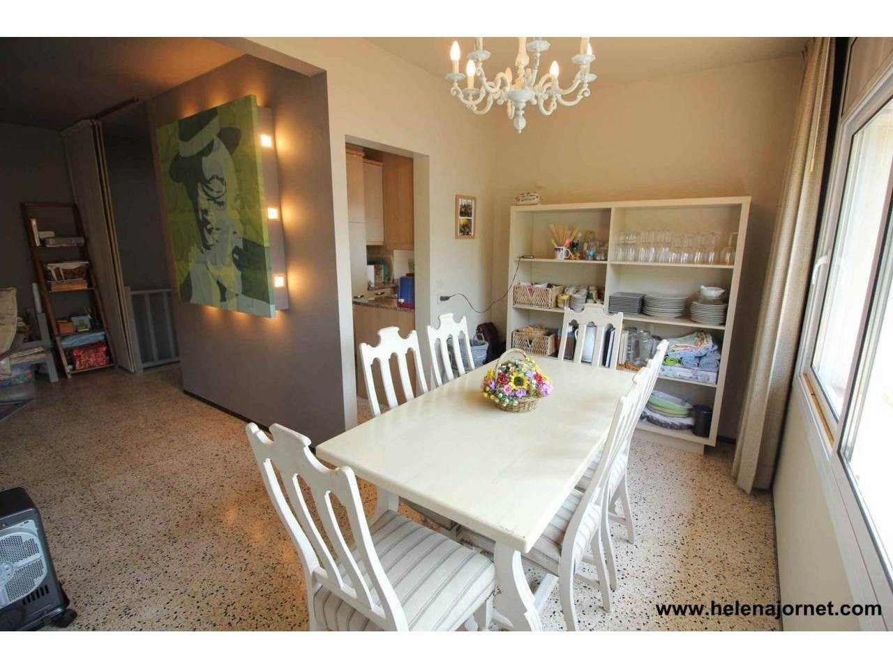 House with large terrace in Rosamar - 3461