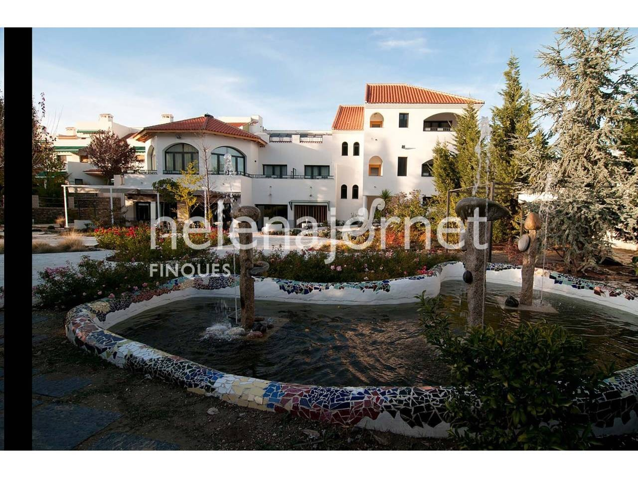 Charming rural hotel complex surrounded by nature - 1556