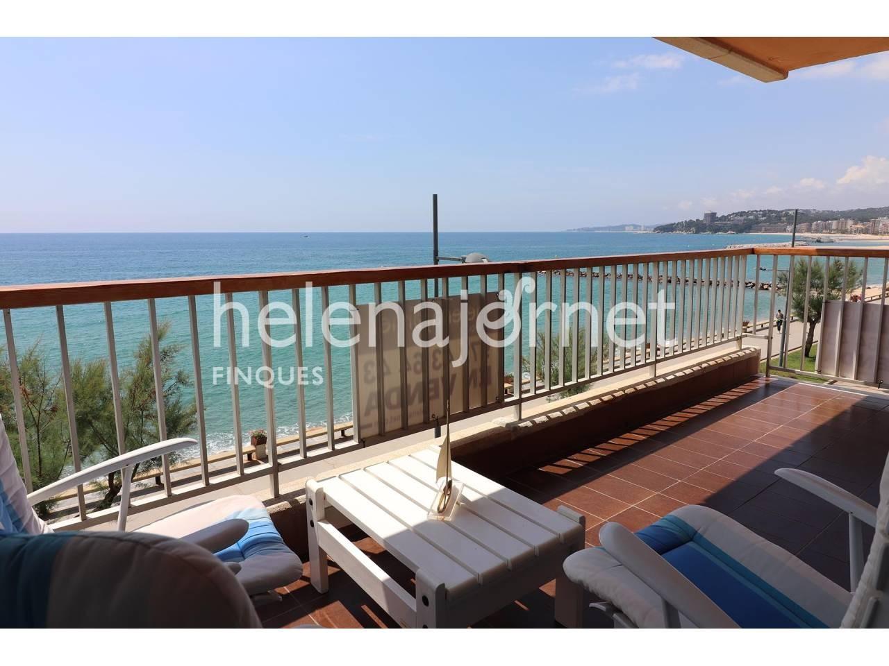 Apartamento con vistas panorámicas al mar en Sant Antoni de Calonge - 20072