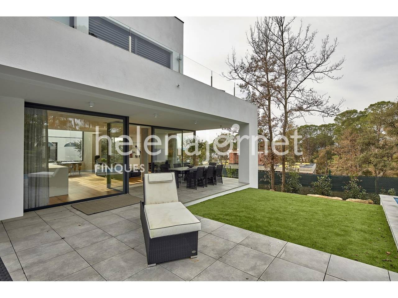 Magnificent and bright house with pool, garden and terrace - 1524