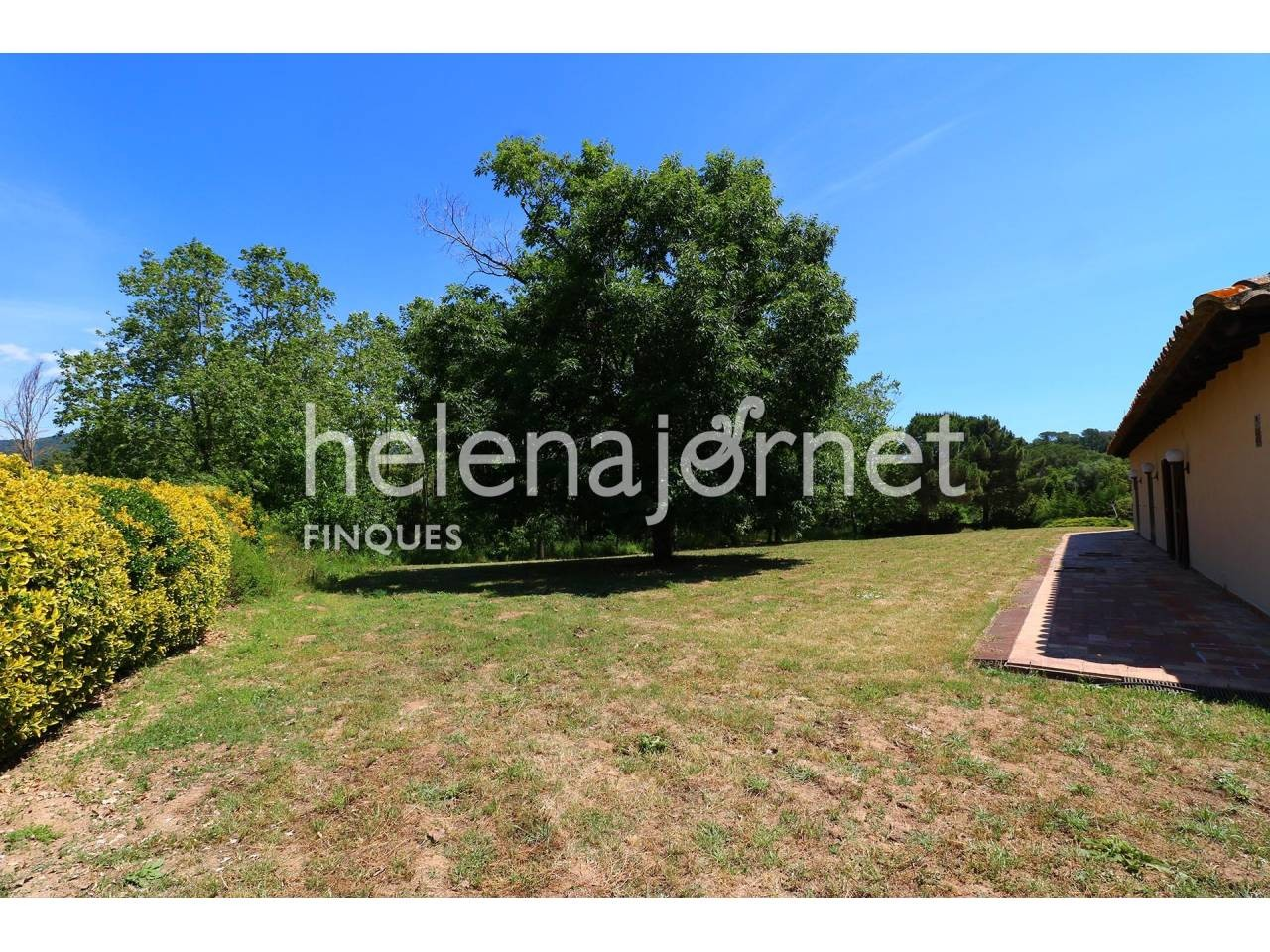Marvellous house with pool on a 32ha plot with a country house to remodel - 1211