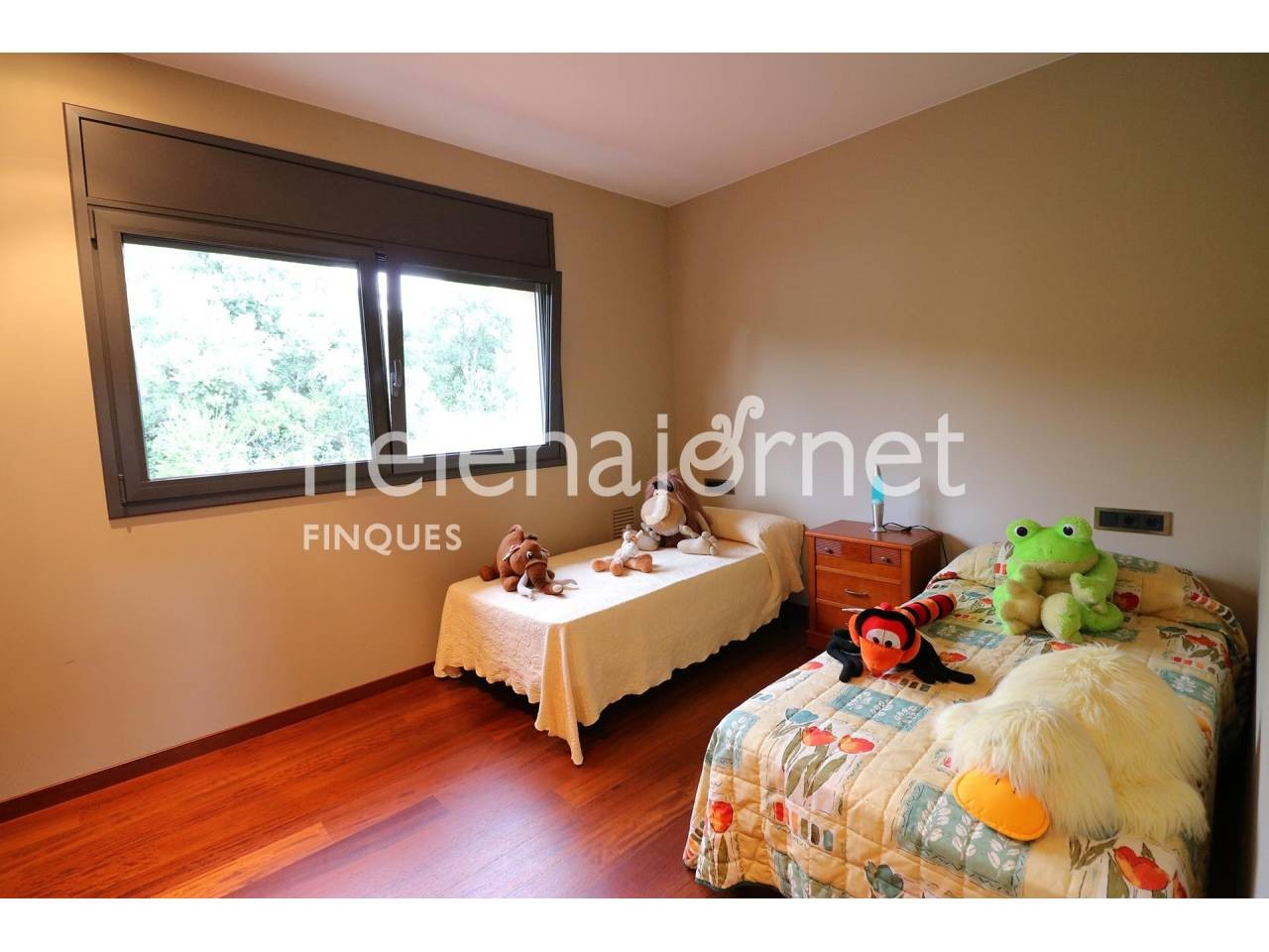 Marvellous and bright house with garden and pool in Santa Cristina d'Aro - 1323
