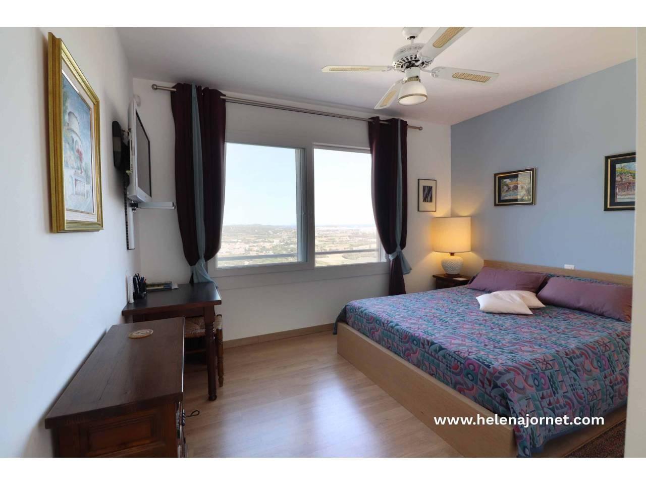 Magnifique maison avec beaucoup de style et une vue imprenable dans une zone privilégiée de Calonge - 1017