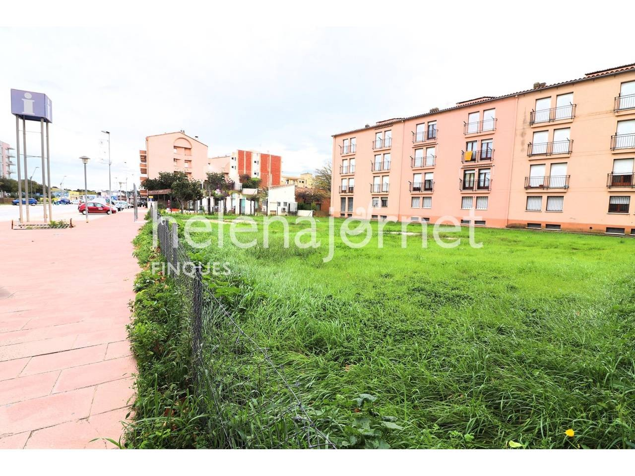 Building plot of 1,019m2 in Sant Antoni de Calonge - 20042