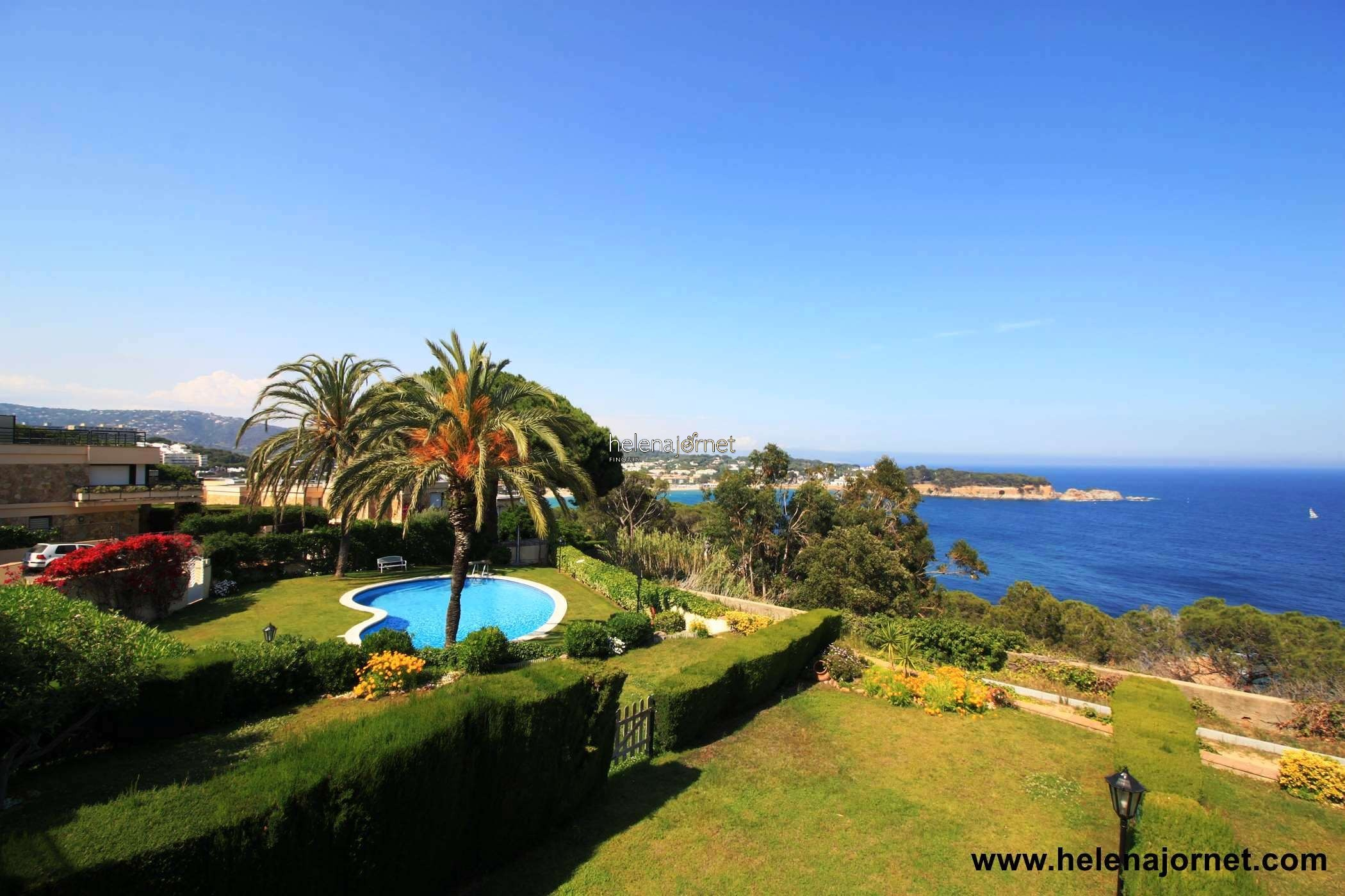 Apartment with stunning sea views - 70005 Montecarlo