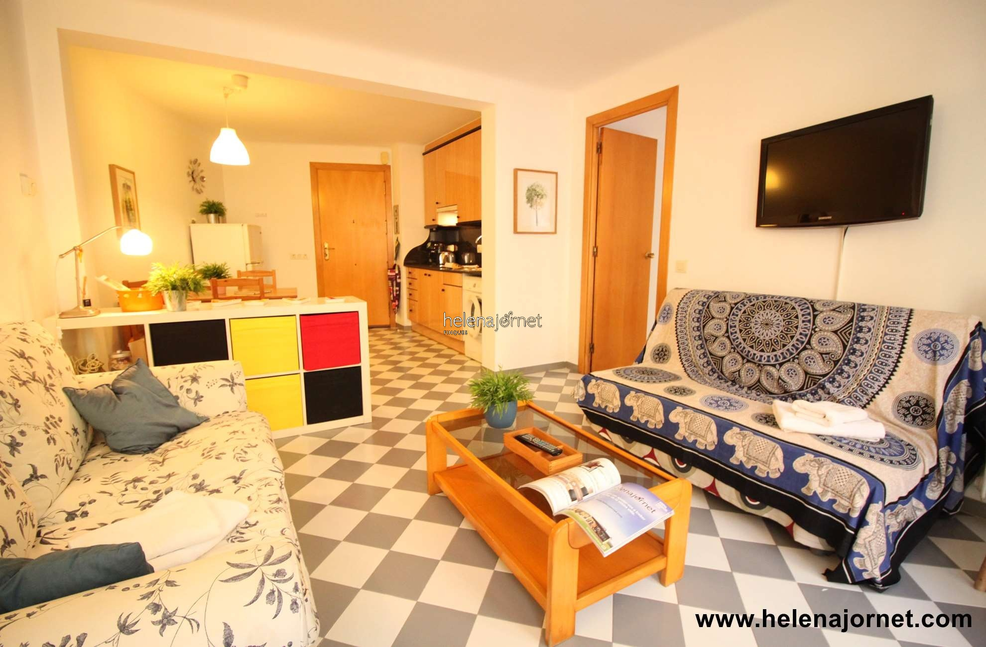 Apartment located just a few meters away from the beach - 21