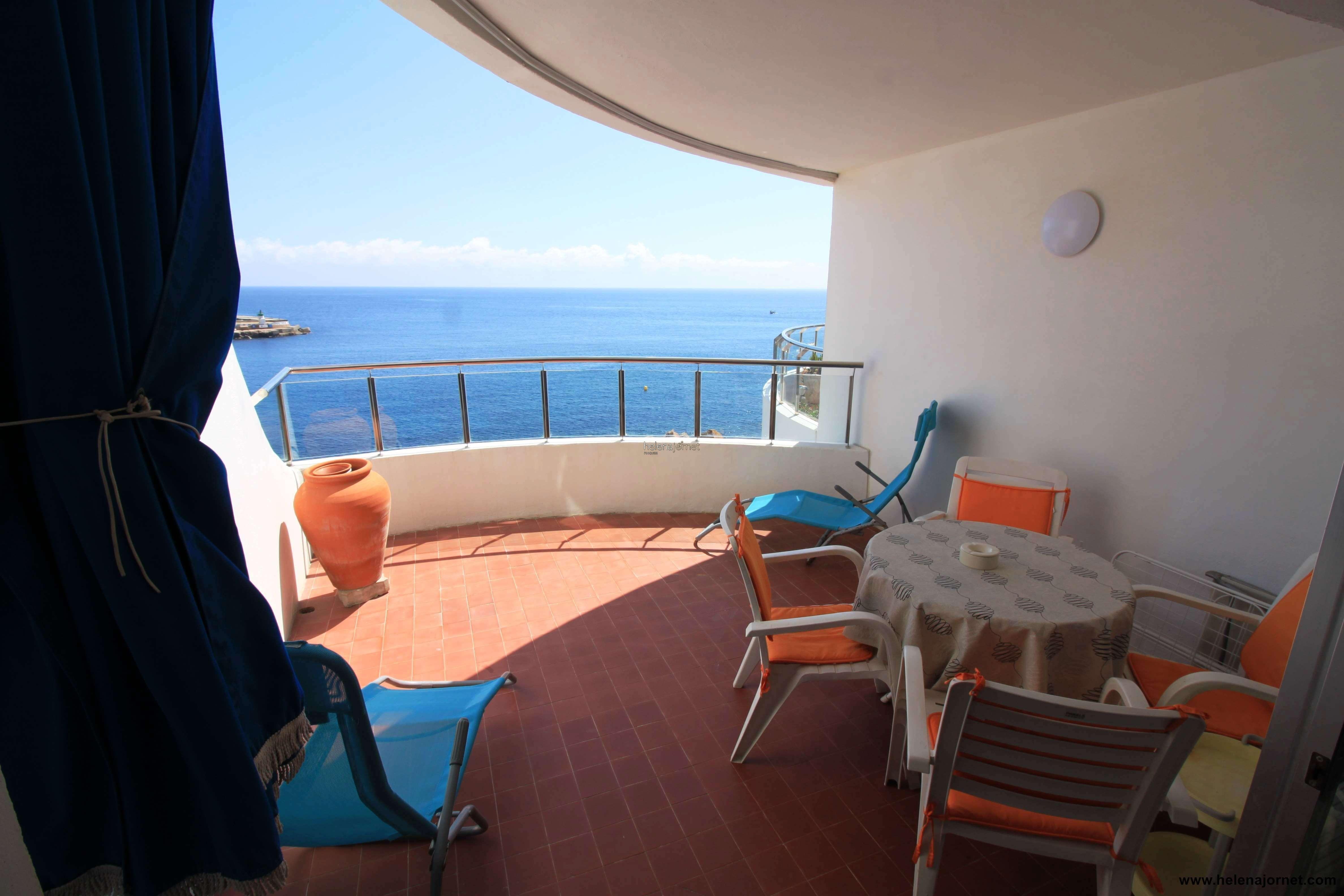Apartament  situat davant de mar - 70025 Club de Mar
