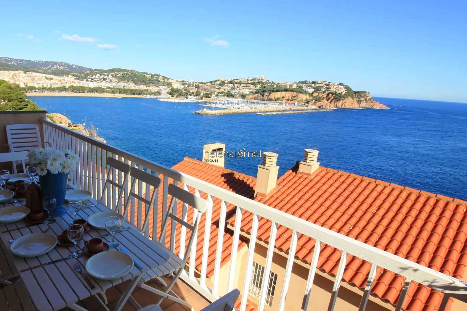 Stunning property in Costa Brava - 70056 Belle Vue