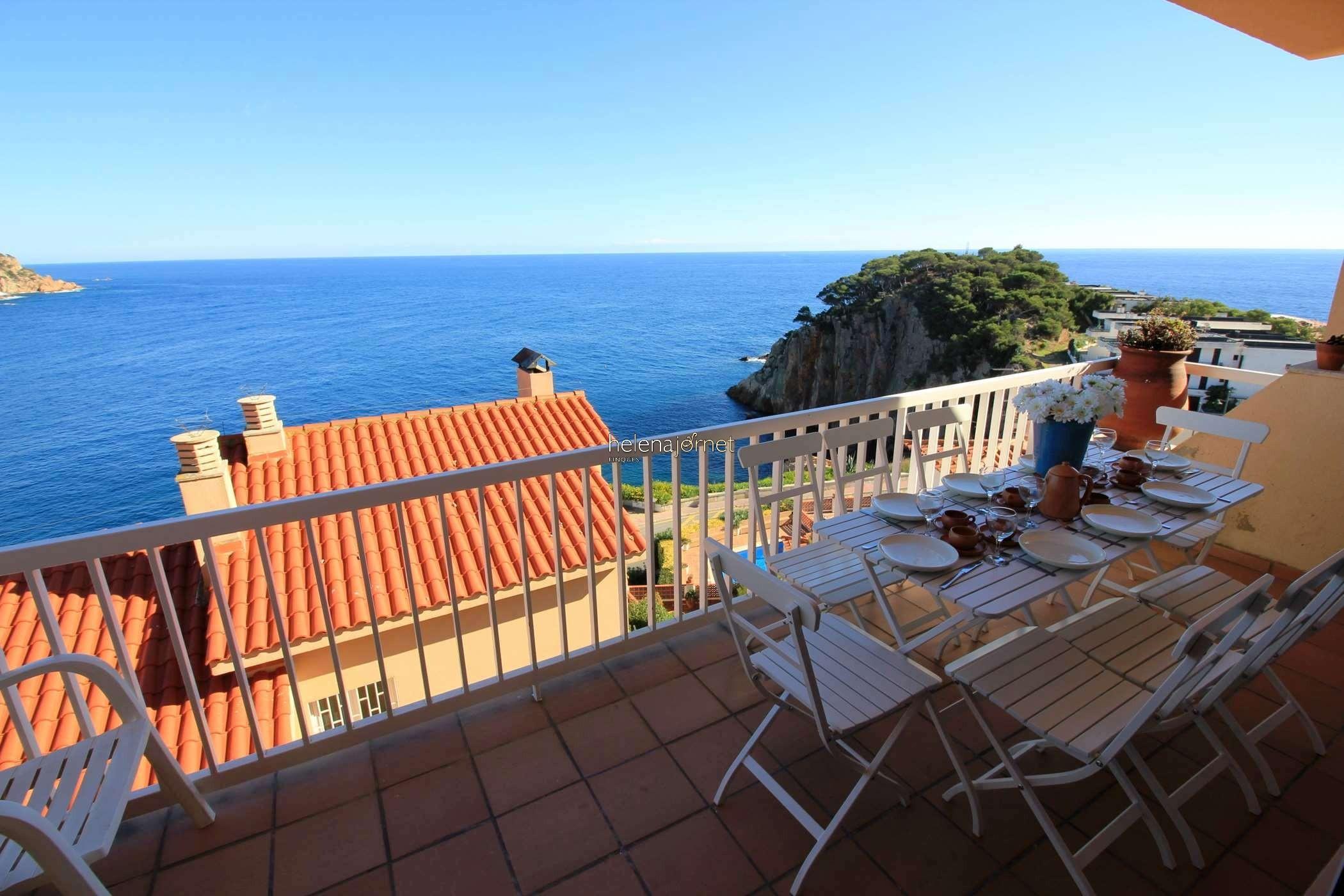 Espectacular casa a la Costa Brava - 70056 Belle Vue
