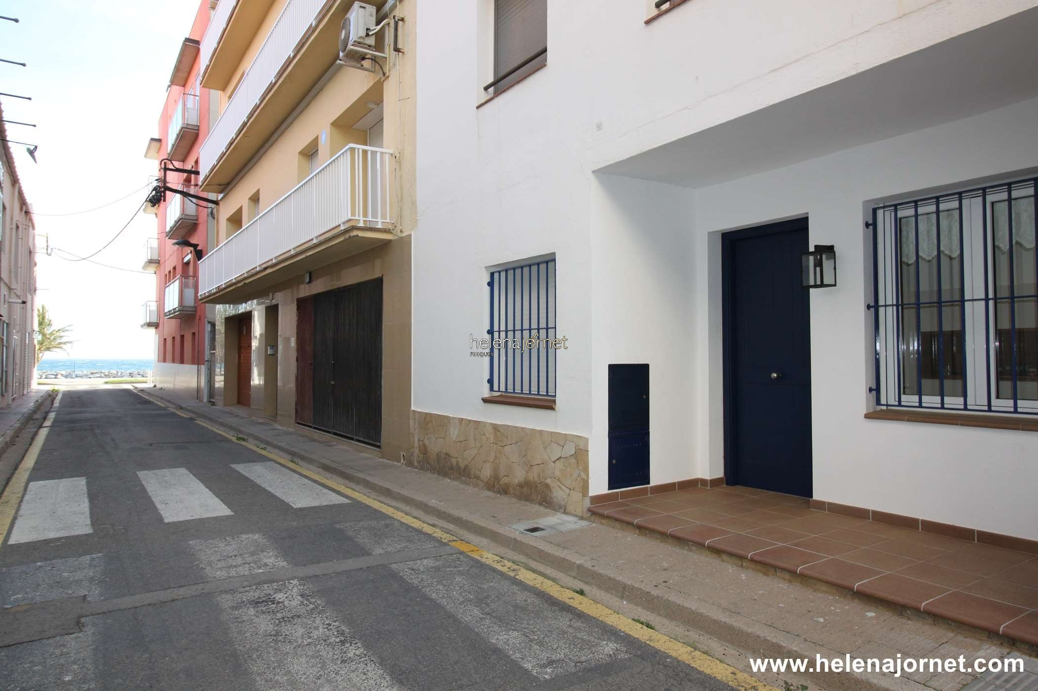 Nice flat a few meters from the beach of Sant Antoni de Calonge. - 70092 Garbí