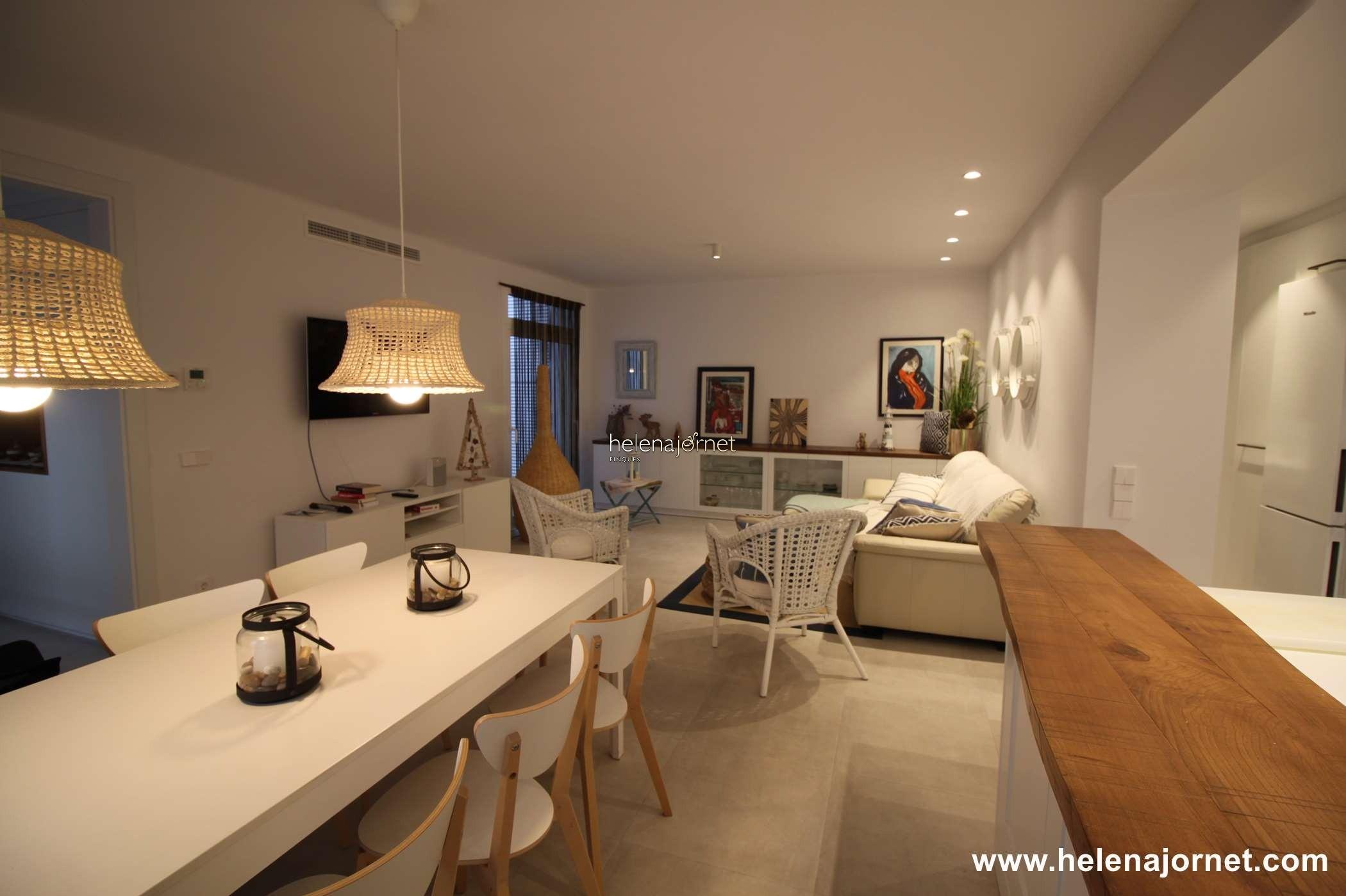 Bel appartement à quelques mètres de la plage de Sant Antoni de Calonge. - 94