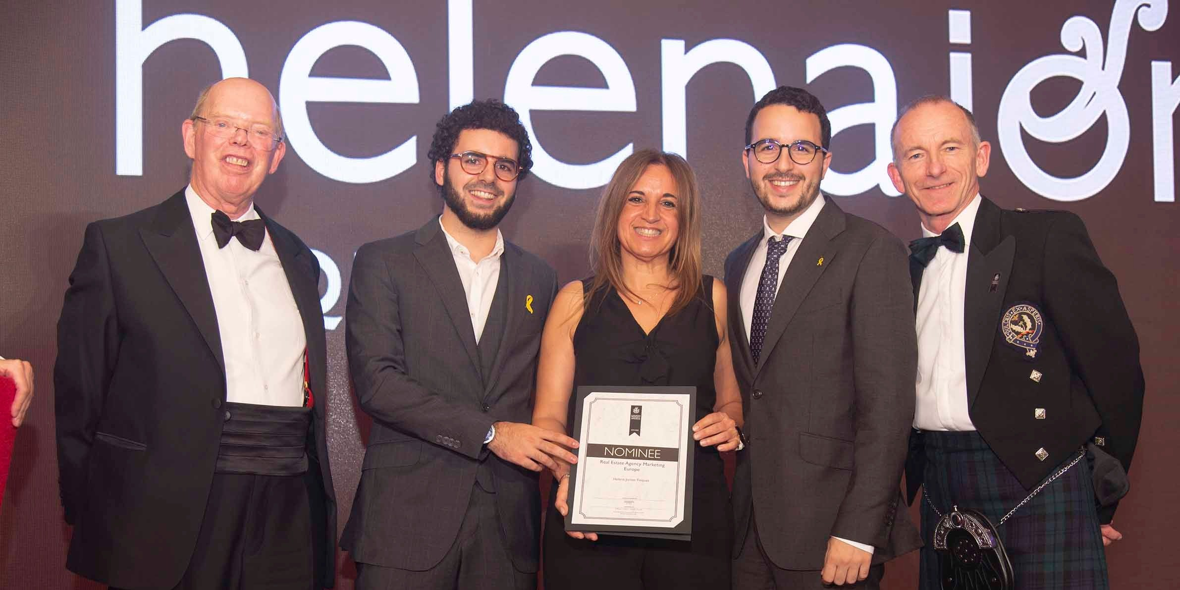 Helena Jornet Finques, Best Real Estate Agency Marketing Spain