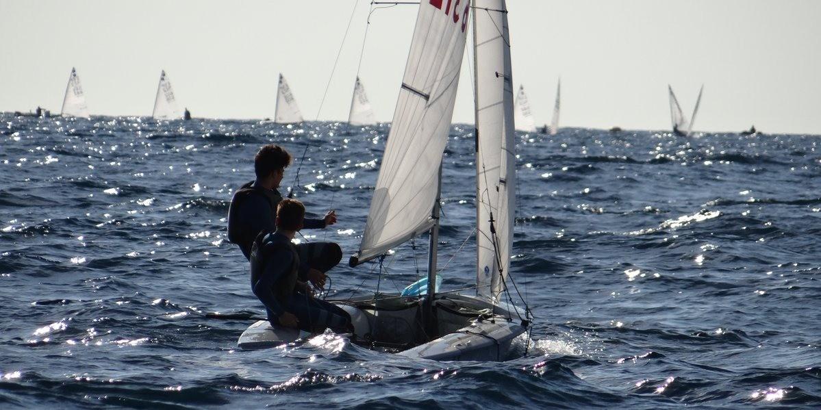 Helena Jornet Finques sponsors the IV Guíxols Cup