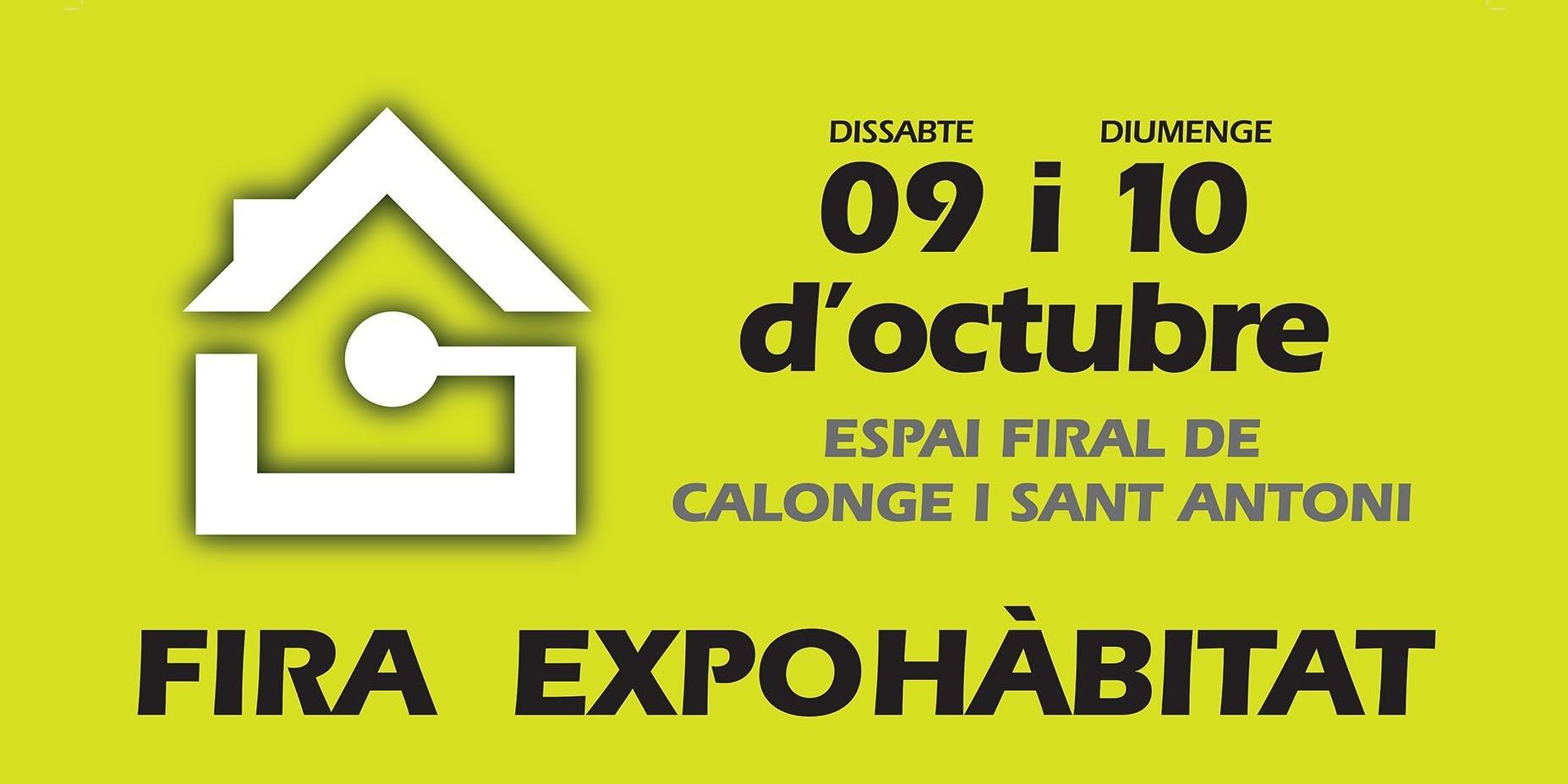 Helena Jornet Finques will be present at Expohàbitat 2021 in Sant Antoni de Calonge